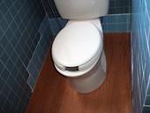 簡易水洗トイレリフォーム2