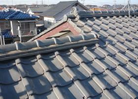 外壁塗装 屋根